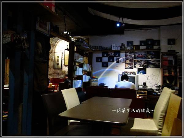 20140501 楔子咖啡館02