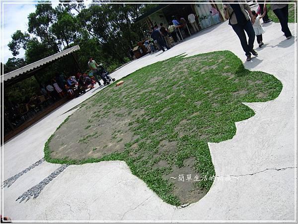 20140503 森林鳥花園20