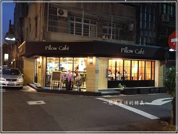 20150331 pillow cafe01