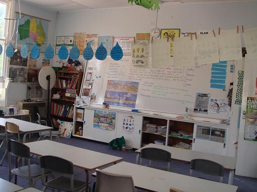Helen的教室