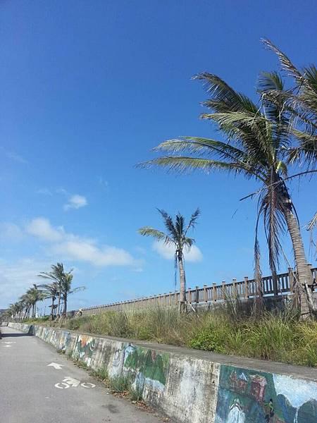 9-洄瀾海民宿周邊環境之9