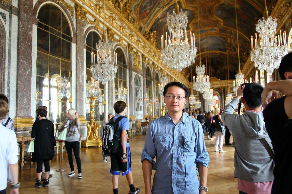 Paris Group Travel056