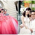 嘉瑩婚紗照
