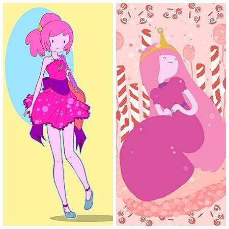 泡泡糖公主7