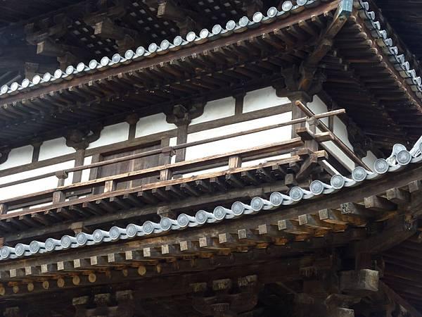 奈良藥師寺東塔