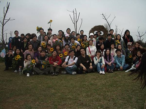 0120新屋花海之旅