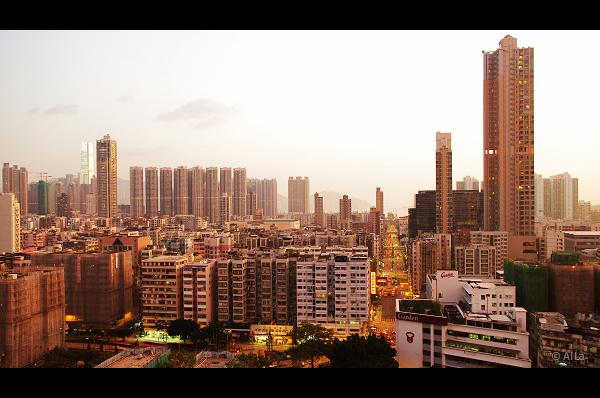 Shek Kip Mei@Hong Kong