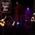 Neway Music Live X 方皓玟