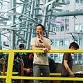 Paul Wong SOLITON LIVE@ Langham Place