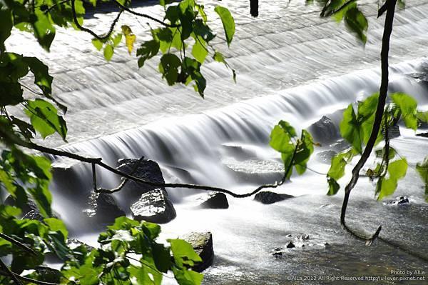 大潭篤水塘水壩 - Tai Tam Tuk Reservoir Dam