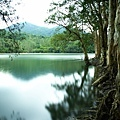 水之惑聲 - 城門水塘