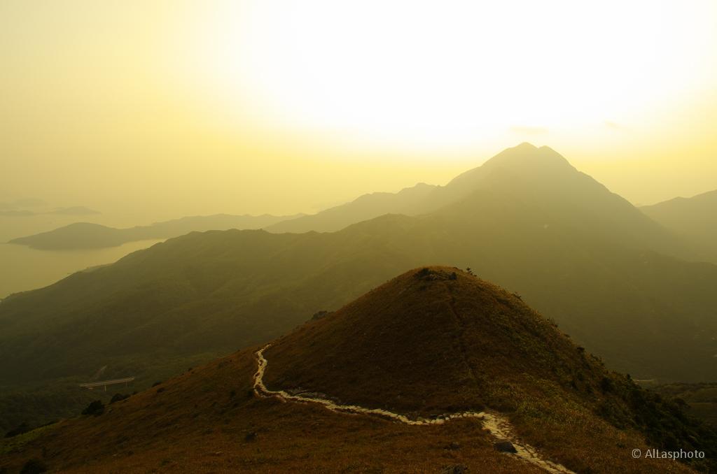 大東山-Sunset Peak