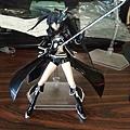 BLACKROCK SHOOTER TV動畫ver.