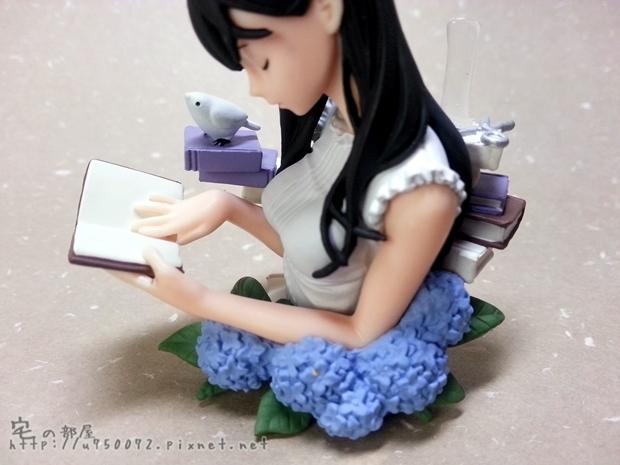 海洋堂 古書堂事件手帖 栞子封面胸像集15.jpg
