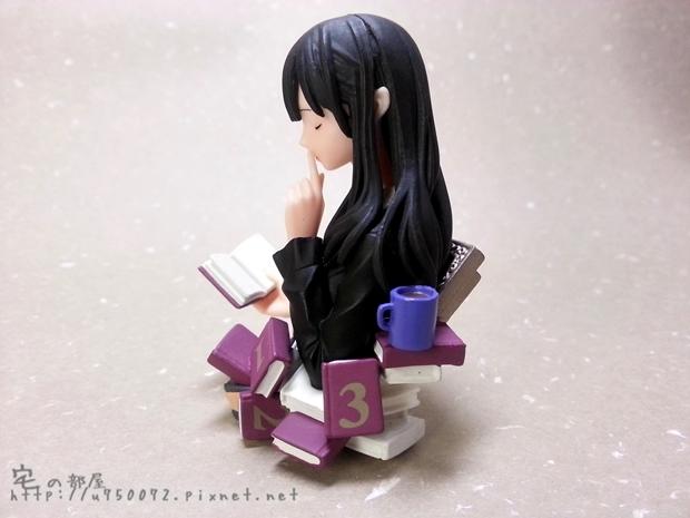 海洋堂 古書堂事件手帖 栞子封面胸像集24.jpg