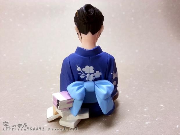 海洋堂 古書堂事件手帖 栞子封面胸像集31.jpg