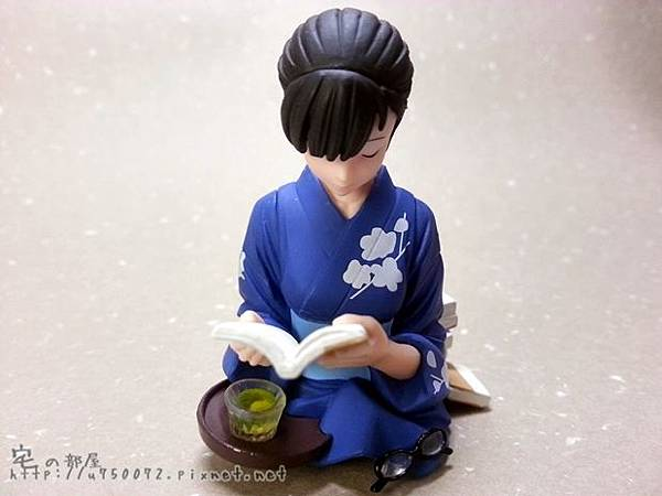 海洋堂 古書堂事件手帖 栞子封面胸像集33.jpg