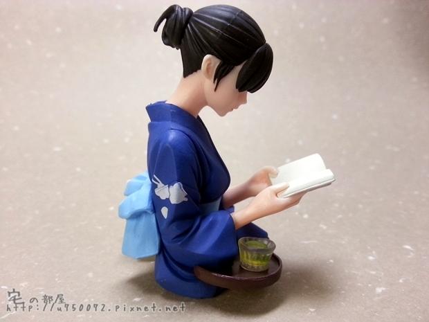 海洋堂 古書堂事件手帖 栞子封面胸像集32.jpg
