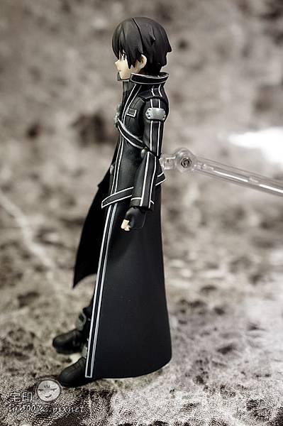 Max Factory 刀劍神域 桐人 figma 黑色劍士 SAO 11.jpg