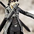 Max Factory 刀劍神域 桐人 figma 黑色劍士 SAO 16.jpg