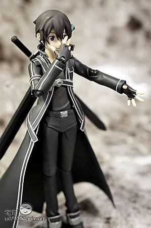 Max Factory 刀劍神域 桐人 figma 黑色劍士 SAO 15.jpg