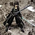 Max Factory 刀劍神域 桐人 figma 黑色劍士 SAO 31.jpg