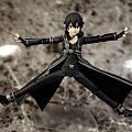 Max Factory 刀劍神域 桐人 figma 黑色劍士 SAO 58.jpg