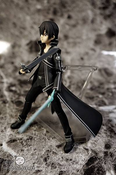 Max Factory 刀劍神域 桐人 figma 黑色劍士 SAO 71.jpg