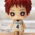 壽屋 黑子的籃球 影子籃球員 盒玩 公仔 黑子 赤司 黃瀨 綠間 紫原 41.JPG