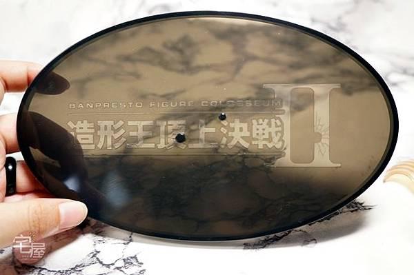 造型王頂上決戰2 白星 景品 人魚公主 07.JPG