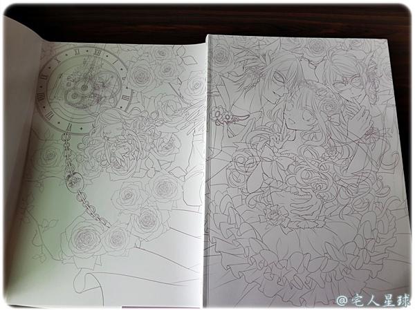 小威老師林珉萱畫集~祕密花園~(005) .jpg