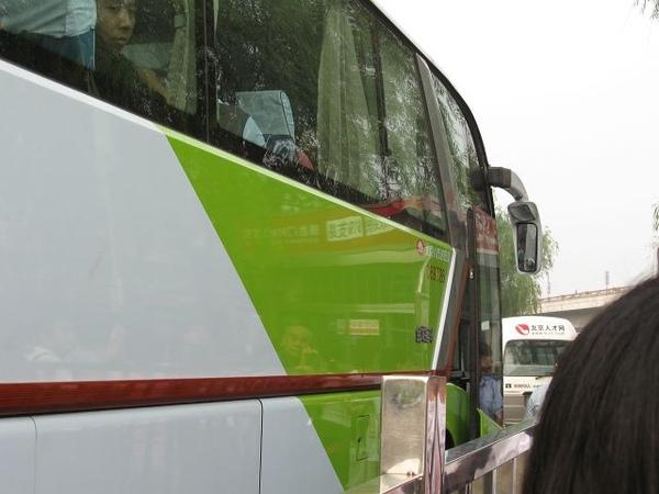 919正牌公交車