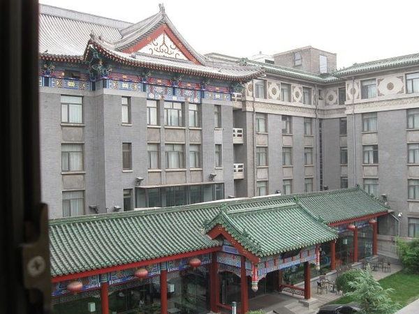 華僑旅居飯店