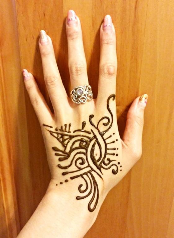 Henna_20140926