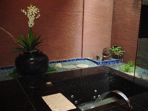我超愛的浴室