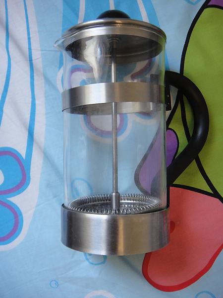 咖啡濾壓壺 80p