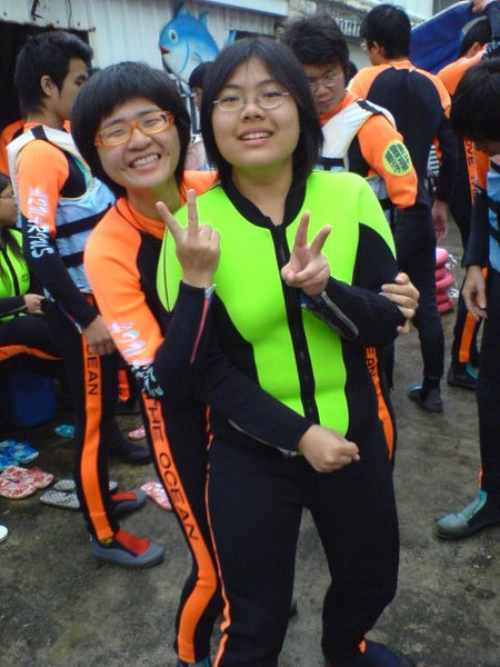 奶包and小黃