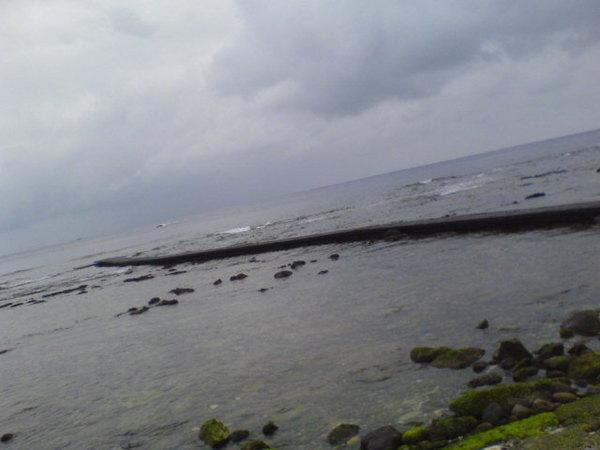 石朗浮潛區