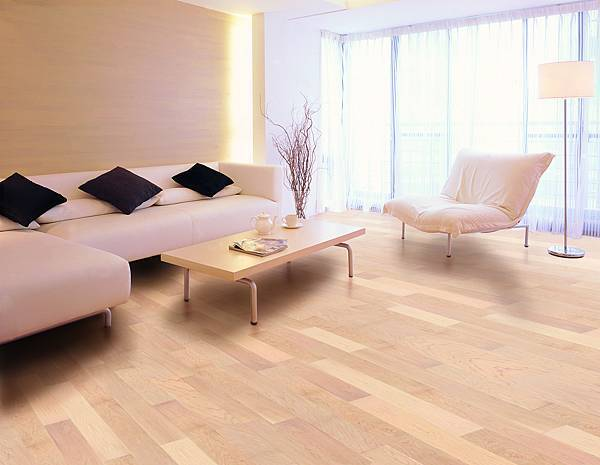 Ua_PR1221-楓木木地板