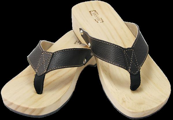 UA WOOD木鞋