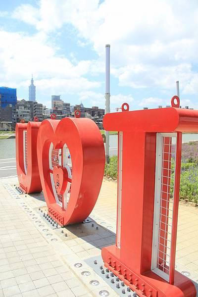 台北尋愛之旅彩虹橋 167 (853x1280)