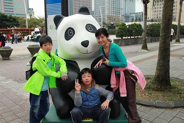 1600隻台北紙熊猫 064 (1024x683).jpg