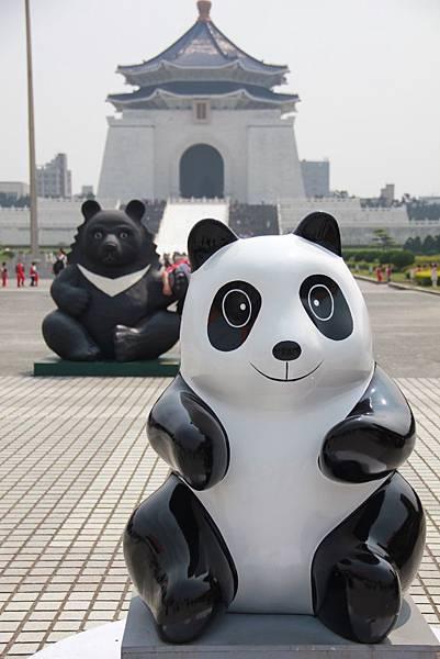 1600隻紙熊貓中正紀念堂與大家見面 022 (683x1024).jpg