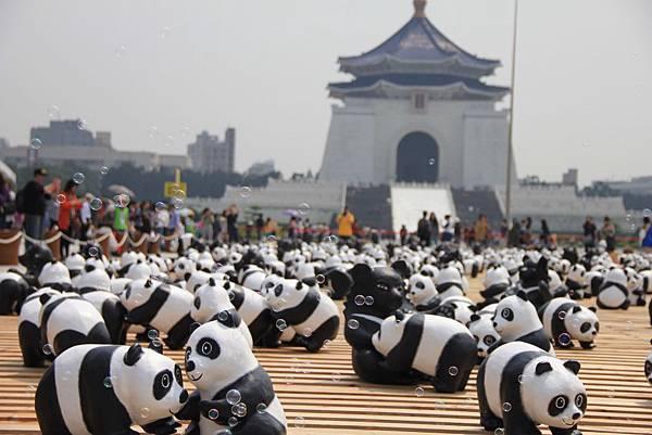 1600隻紙熊貓中正紀念堂與大家見面 061 (1024x683).jpg