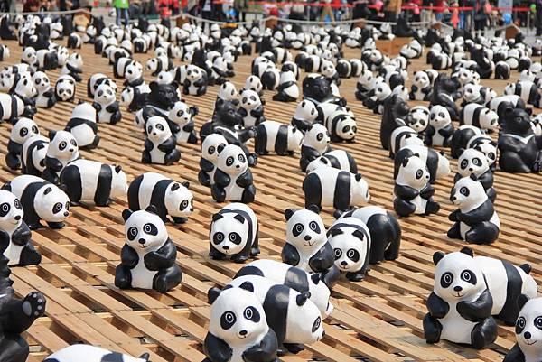 1600隻紙熊貓中正紀念堂與大家見面 080 (1024x683).jpg