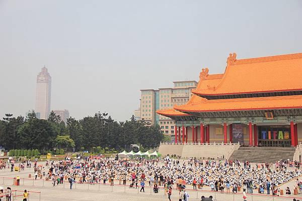 1600隻紙熊貓中正紀念堂與大家見面 108 (1024x683).jpg