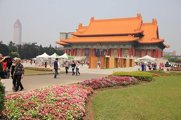 1600隻紙熊貓中正紀念堂與大家見面 130 (1024x683).jpg