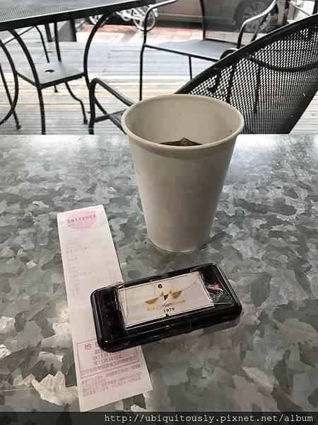 三日月茶空間&茉莉漢堡&好丘天母店 003.JPG
