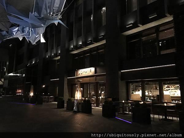 DOMANI義式餐廳&特有種商行&富錦樹咖啡華山 060.JPG