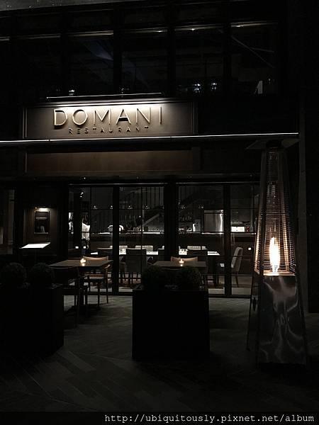DOMANI義式餐廳&特有種商行&富錦樹咖啡華山 061.JPG